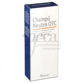 OTC NEUTRAL SHAMPOO 250 ML