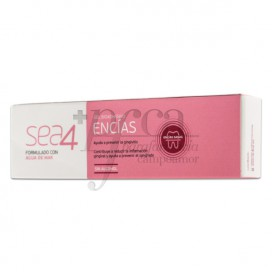 SEA4 ENCIAS GEL BIOADHESIVO 20ML