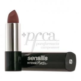 SENSILIS INTENSE MATT BARRA LABIOS 3,5ML 408
