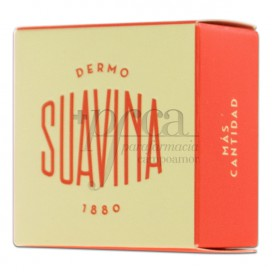 SUAVINA ORIGINAL BALSAMO LABIAL 10 ML