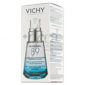 VICHY MINERAL 89 CONCENTRADO 30ML