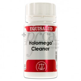 HOLOMEGA CLEANER 50 CAPS