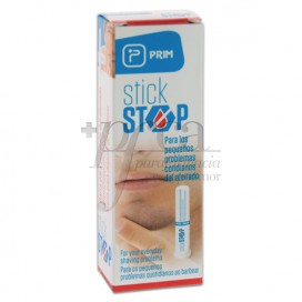 PRIM STICK STOP PARA DESPUES DE AFEITAR 7,5G