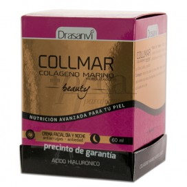 COLLMAR BEAUTY CREME FACIAL DIA NOITE 60ML