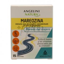 MAREOZINA 15 TABLETS