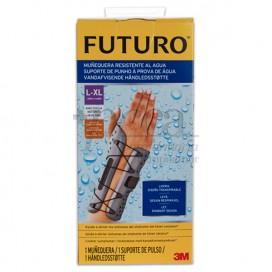 FUTURO WATER RESISTANT WRIST SUPPORT SIZE L-XL RIGHT