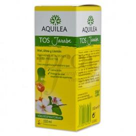AQUILEA TOS JARABE MIEL ALTEA Y LLANTEN 150 ML