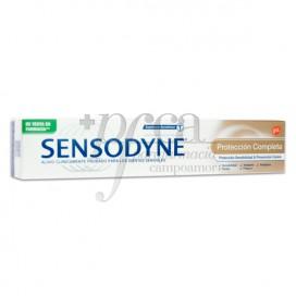 SENSODYNE COMPLETE PROTECTION 75 ML