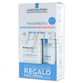 ROSALIAC UV LEGERE ANTI-ROTTUNGEN+ REGALO PROMO
