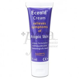 ECZAID CREMA PIELES ATÓPICAS 75 ML