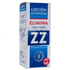 ZZ ANTI-LICE LOTION 100ML
