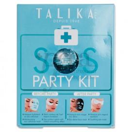 TALIKA PARTY KIT PROMO