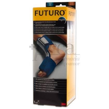 SOPORTE NOCTURNO FASCITIS PLANTAR 3M FUTURO 1U