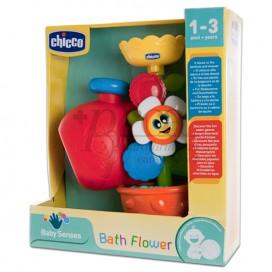 CHICCO BATH FLOWER 1-3 AÑOS