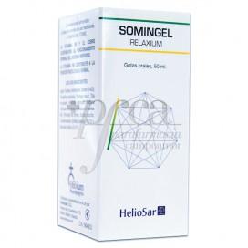SOMINGEL RELAXIUM SOLUCION ORAL 50 ML