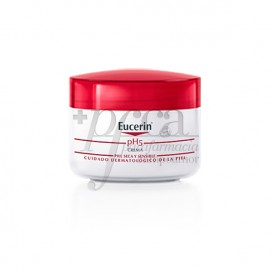 EUCERIN PH5 CREMA PIEL SENSIBLE 100 ML