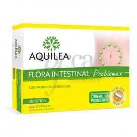 AQUILEA PROBIOMAX FLORA INTESTINAL ADULTOS 10 CA