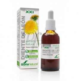 LOEWENZAHNNATUREXTRAKT 50ML