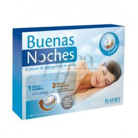 BUENAS NOCHES 1 MG 30 COMPRIMIDOS