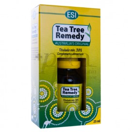 ESI TEA TREE OIL 100% 25 ML