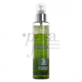 ELANCYL SLIM DESIGN ACEITE ANTICELULITICO 150ML