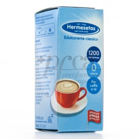 HERMESETAS 1200 COMPS