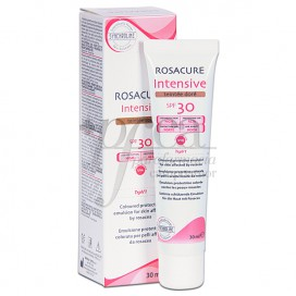 ROSACURE INTENSIVE CREMCOLOR BROWN SPF30 30ML