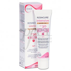 ROSACURE INTENSIVE CLAIR SPF30 30 ML