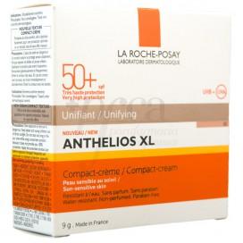 LA ROCHE POSAY ANTHELIOS COMPACT SPF-50+