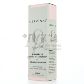 GERMINAL HIDRAPLUS 50 ML