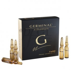 GERMINAL IMMEDIATE ACTION 1.5 ML 5 AMPOULES