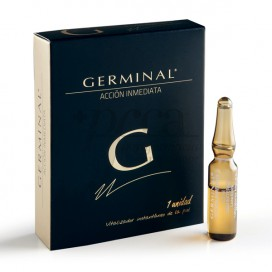 GERMINAL IMMEDIATE ACTION 1,5 ML 1 AMPOULE