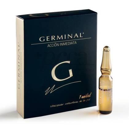 GERMINAL SOFORTIGES HANDELN 1 AMPULLE