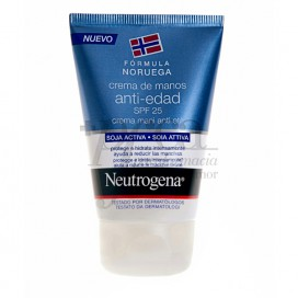 NEUTROGENA ANTI-AGING HAND CREAM 50 ML