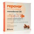 REPAVAR MONODERMA C10 REVITALIZANTE 28 CAPS