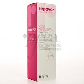 REPAVAR REGENERATING CREAM 125 ML