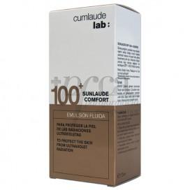 CUMLAUDE SUNLAUDE COMFORT SPF100 EMULSION 75 ML