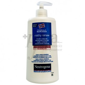 NEUTROGENA ELASTIC BODY LOTION 400 ML