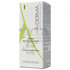 A-DERMA CREME DERMOPROTETORA 50 ML