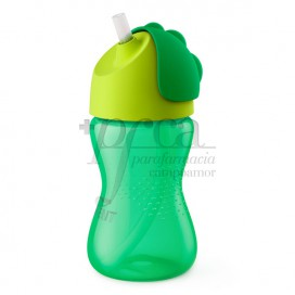 AVENT STRAW CUP 300ML 12M+