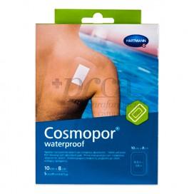 COSMOPOR WATERPROOF 10X8 CM 5 UDS