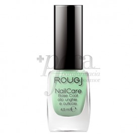 ROUGJ NAIL CARE BASE COAT 34 UÑAS Y CUTICULAS