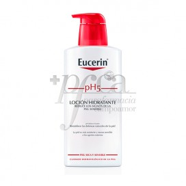 EUCERIN PH5 LOTION 400 ML