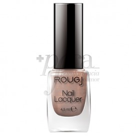 ROUGJ NAIL CARE ESMALTE DE UÑAS 4,5ML 30 CLARA