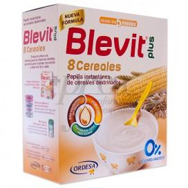 BLEVIT PLUS 8 GETREIDE 600G