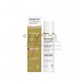 SESRETINAL MATURE SKIN GESIGHTS GEL CREME 50 ML