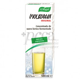 MOLKOSAN ORIGINAL 500 ML AVOGEL