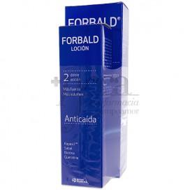 FORBALD CHAMPU 250ML + LOCION 125ML PROMO