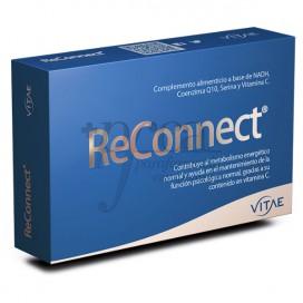 RECONNECT 15 COMPRIMIDOS VITAE