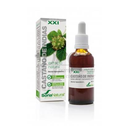 HORSE CHESTNUT NATURAL EXTRACT 50ML